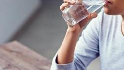 تفسير حلم شرب الماء ولم ارتوي في المنام