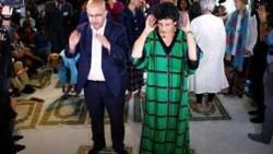 تفسير حلم الصلاة بدون حجاب للمتزوجة في المنام