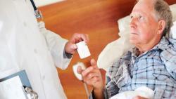 تفسير حلم مرض جدي في المنام