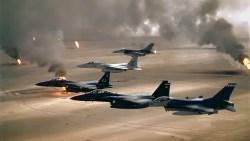 تفسير حلم الحرب والصواريخ في المنام