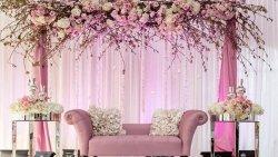 تفسير حلم كوشة العرس للعزباء في المنام