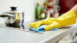 تفسير حلم تنظيف الميت المطبخ في المنام