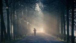 تفسير حلم الركض في الظلام في المنام