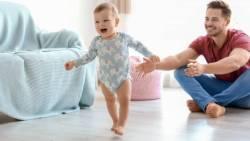 تفسير حلم ان ابني الرضيع يمشي في المنام
