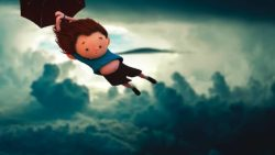 تفسير حلم الرياح تحملني في المنام