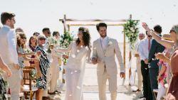 تفسير حلم حضور حفل زفاف للعزباء في المنام