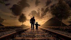 تفسير حلم الميت يمشي مع الحى في المنام