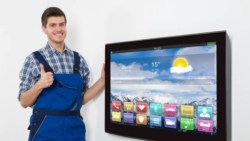 تفسير حلم إصلاح التلفاز في المنام