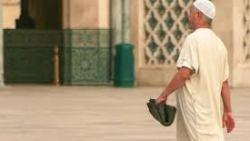 تفسير حلم الدخول والخروج من المسجد