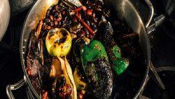 تفسير حلم حرق الطعام في المنام