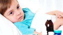 تفسير حلم ابني مريض في المنام
