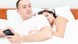 تفسير حلم زوجي يتكلم مع إمرأة غيري على الجوال في المنام