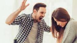 تفسير حلم غضب الزوج من زوجته في المنام