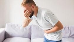 تفسير حلم القيء في المنام للرجل المتزوج