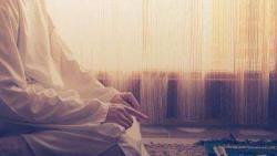 تفسير حلم صلاة الضحى للمتزوجة في المنام