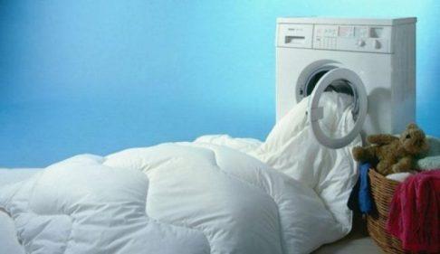 تفسير حلم غسل البطانيات في المنام