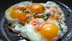 تفسير حلم اني اطبخ بيض في المنام