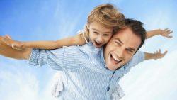 تفسير رؤية الاب في المنام للعزباء