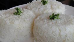 تفسير حلم طبيخ الأرز في المنام