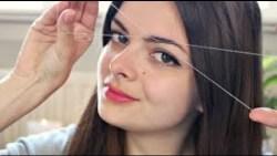 تفسير إزالة شعر الوجه في المنام للعزباء