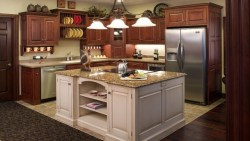 تفسير حلم غرفة المطبخ في المنام