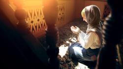 تفسير حلم الصلاة للمتزوجة في المنام