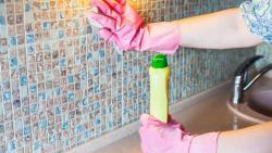 تفسير حلم تنظيف جدران المطبخ في المنام
