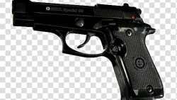 تفسير حلم المسدس الأسود في المنام