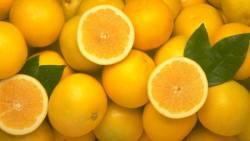 تفسير حلم البرتقال الأصفر في المنام