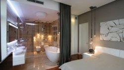 تفسير حلم النوم في الحمام في المنام