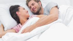 تفسير حلم النوم مع الحبيبة في المنام