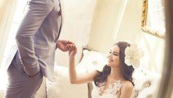 تفسير حلم الزواج من زوجي الميت في المنام