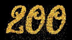 تفسير حلم رقم 2 أو رقم 20 أو رقم 200 أو مضاعفاتها في المنام