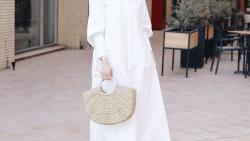 تفسير حلم لبس جلباب أبيض في المنام