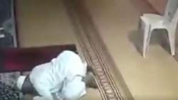 تفسير حلم الموت داخل المسجد في المنام
