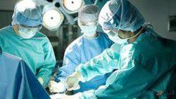 تفسير حلم العملية الجراحية في الظهر في المنام