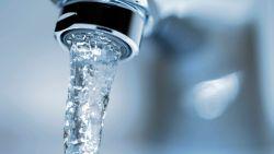 تفسير نزول الماء من الحنفية في المنام