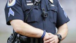 حلمت اني ارتدي ملابس الشرطة في المنام