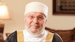 تفسير حلم رؤية الشيخ محمد راتب النابلسي في المنام