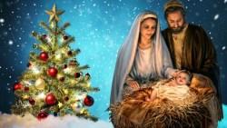 كلمات عن عيد الميلاد المجيد