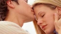 تفسير حلم شخص متخاصم معه و تقبيله في المنام