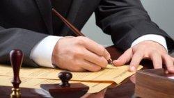 تفسير حلم رؤية المحامي في المنام للرجل