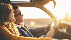 تفسير حلم ركوب السيارة مع طليقي في المنام