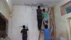 تفسير حلم إصلاح البيت في المنام