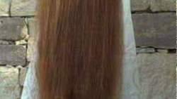حلمت ان شعر اختي طويل في المنام