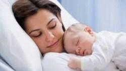 تفسير حلم ولادة ولد لصديقتي في المنام