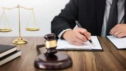 تفسير حلم رؤية المحامي في المنام لابن سيرين
