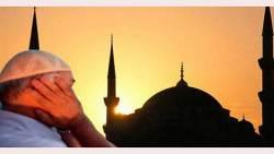 تفسير حلم رؤية الميت يؤذن في المسجد في المنام