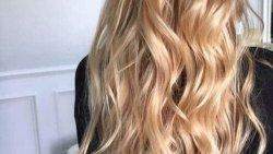 تفسير حلم الشعر الطويل المصبوغ في المنام