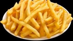 تفسير حلم رؤية البطاطس المقلية في المنام